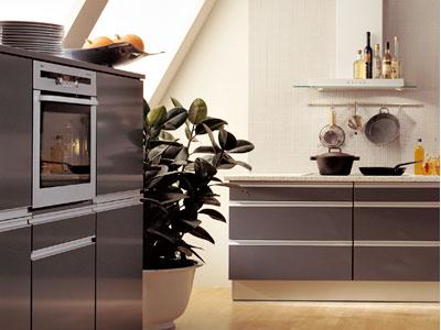 Profi-Küchen | Wuppertal | Küchenstudio